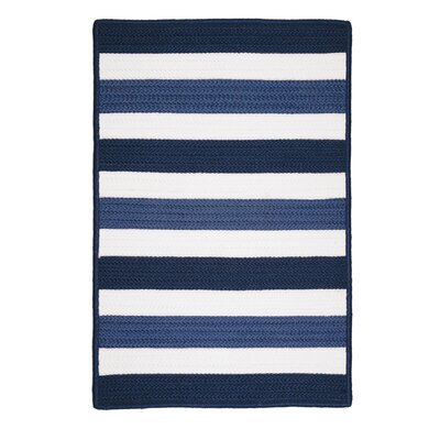 Colonial Mills Portico Nautical Rug