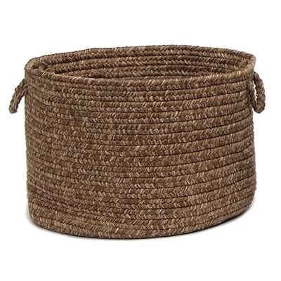 Colonial Mills Monroe Braided Utility Basket