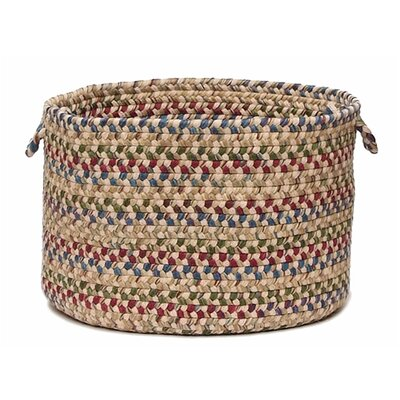 Twilight Braided Utility Basket