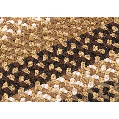 Colonial Mills Fabric Multi Dark Rug