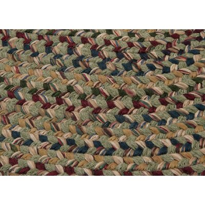 Colonial Mills Twilight Palm Rug