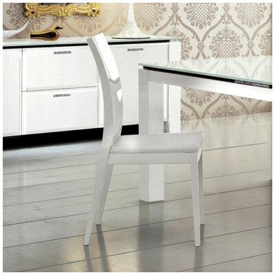 Rossetto USA Diamond Side Chair