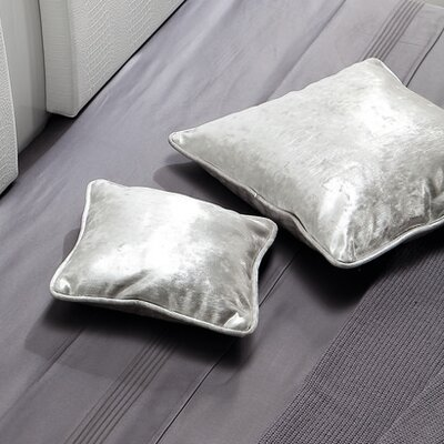 Diamond Pillow