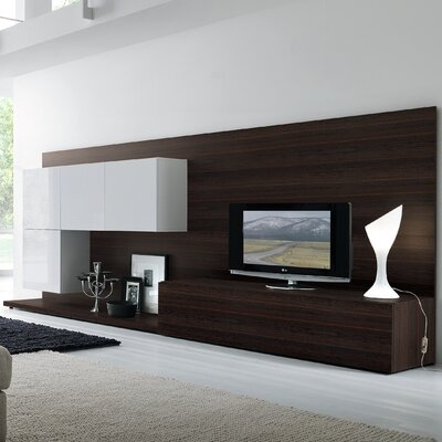 Tween Wall Unit 3