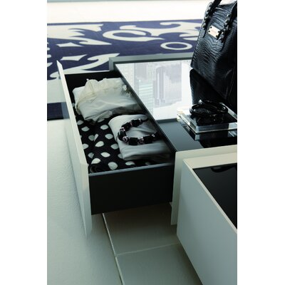 Rossetto USA Secret 1 Drawer Nightstand