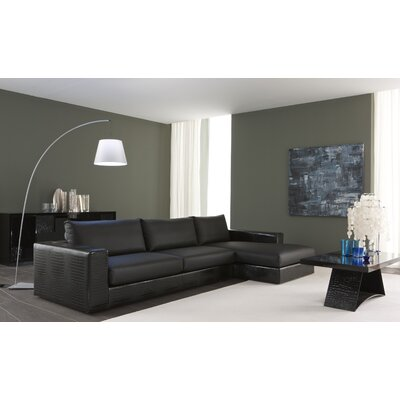 Nightfly Small Sectional