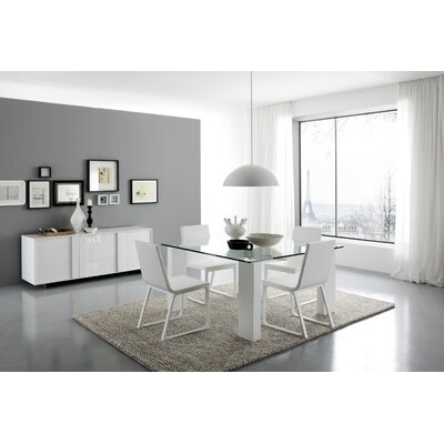 Rossetto USA Tween Dining Table