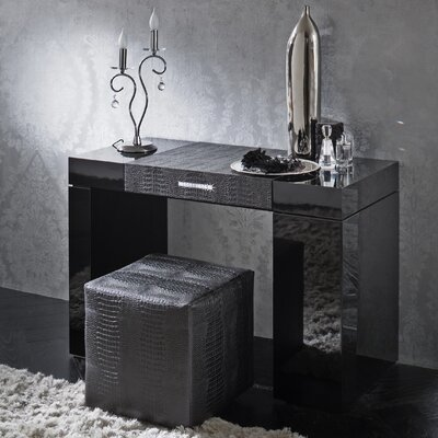 Rossetto USA Diamond Dressing Table
