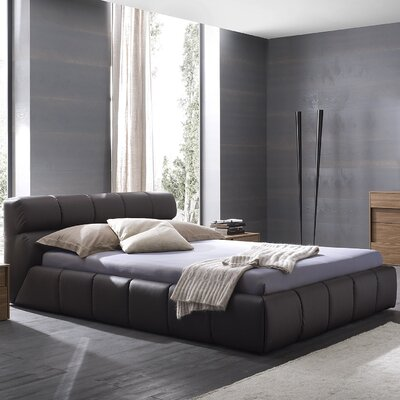 Rossetto USA Cloud Platform Bedroom Collection