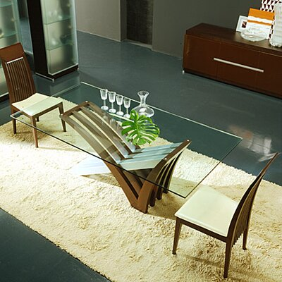 Rossetto USA Interni Dining Table