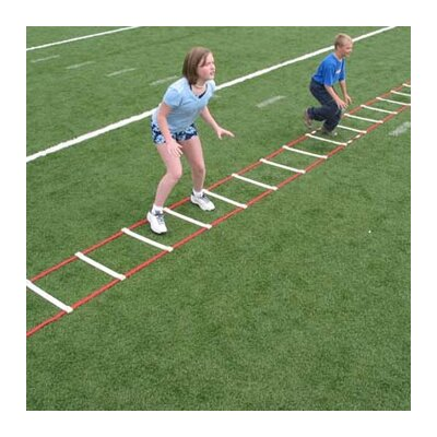 J Fit Deluxe Agility Ladder