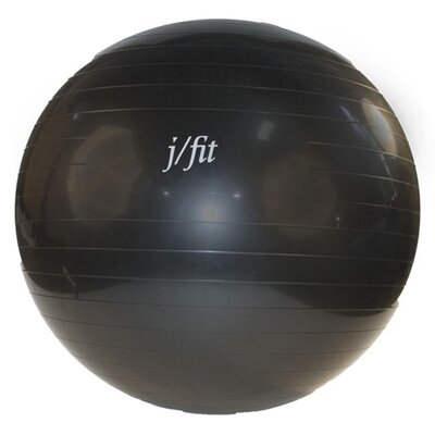 """J Fit 34"""" Stability Exercise Ball"""