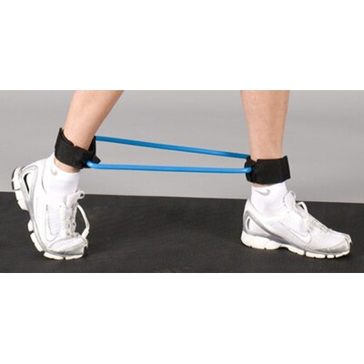 J Fit X-Heavy Side Stepper Exercise Resistance Tubing