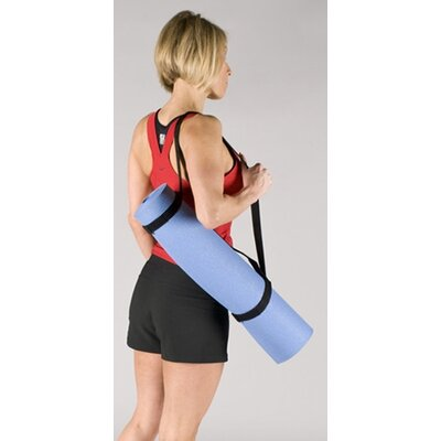 J Fit Pilates Mat Carry Strap