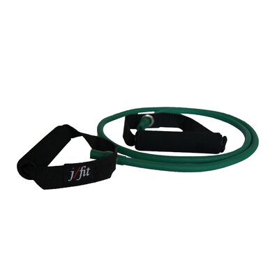 J Fit Tubing with Fixed Handles
