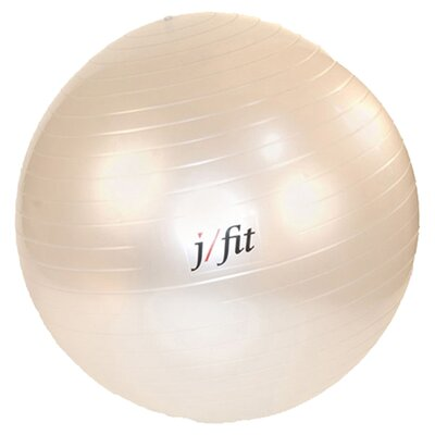 "<strong>J Fit</strong> 26"" Stability Exercise Ball"