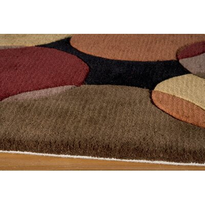Momeni New Wave Multi Rug
