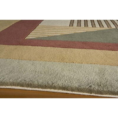 Momeni New Wave Gray Multi Rug