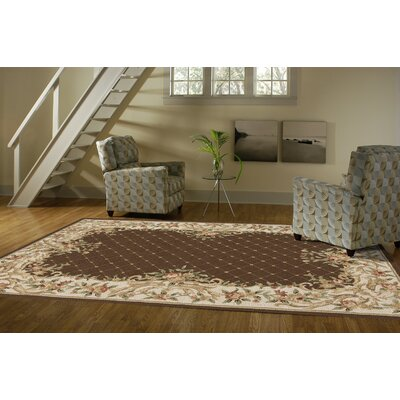 Momeni Veranda Light Brown Rug