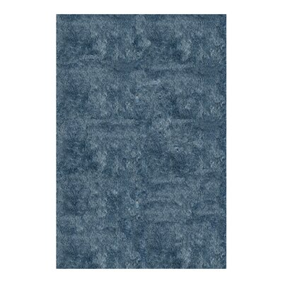 Luster Light Blue Rug