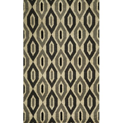 Momeni Habitat Grey Tufted Rug