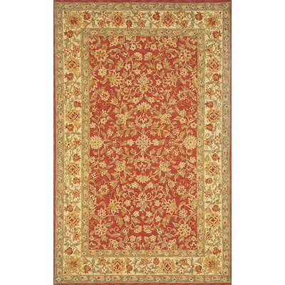 Old World Rose Rug