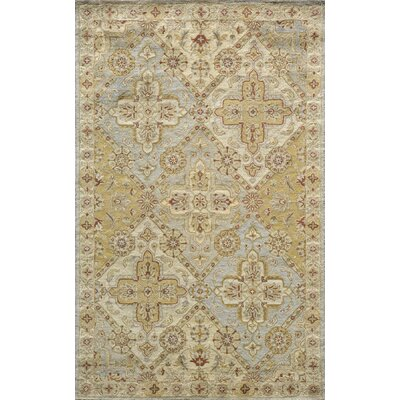 Mahal Light Blue/Ivory Rug