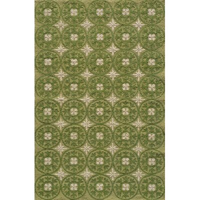 Veranda Grass  Outdoor Rug