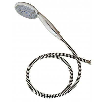 Lumex Deluxe Hand Held Shower Head