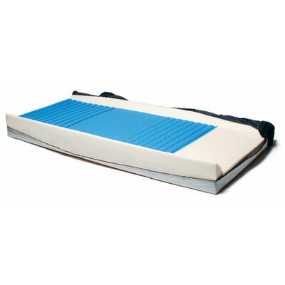 Lumex Platinum Care Foam Mattress