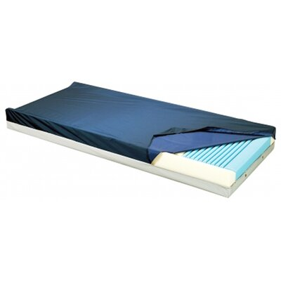 Gold Care Foam Mattress with Zipper (419 Series)