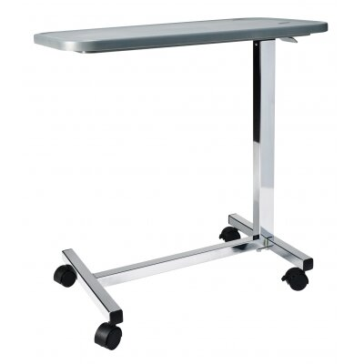 Lumex Composite Overbed Non-Tilt Table