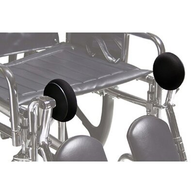 Everest & Jennings Gel Knee Buttons for Wheelchair