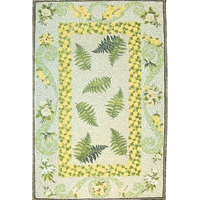 Floral & More Daisy Chain Rug