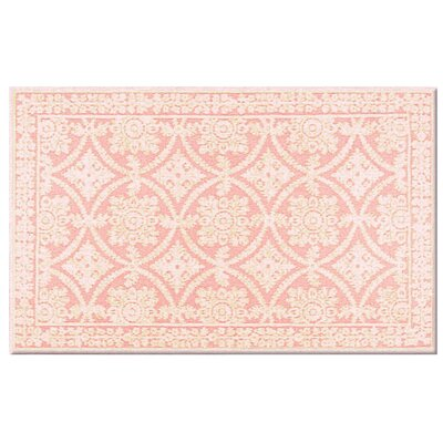 The Rug Market Romantic Chic Romantic Lace Rosa Rug
