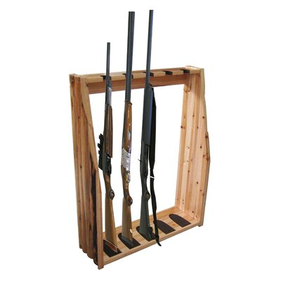 Triumph Sports USA 5 Gun Rack