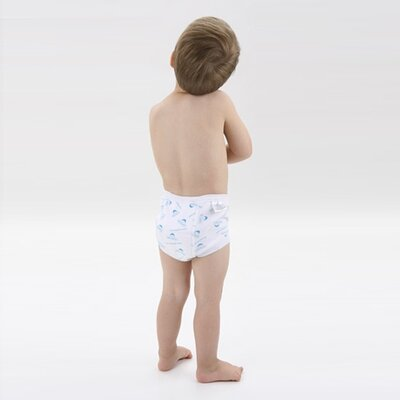 Mom Innovations Potty ScottyTraining Pant
