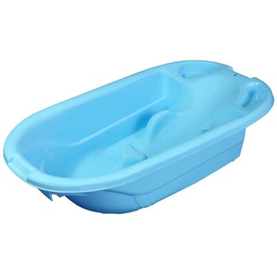 Mom Innovations 2 in 1 Bath Tub