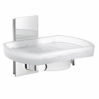 Smedbo Pool Glass Soap Dish Holder