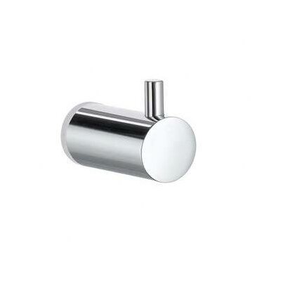Smedbo Pool Towel Hook in Polished Chrome (Set of 2)