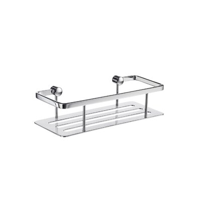 Smedbo Sideline Rectangular Soap Basket