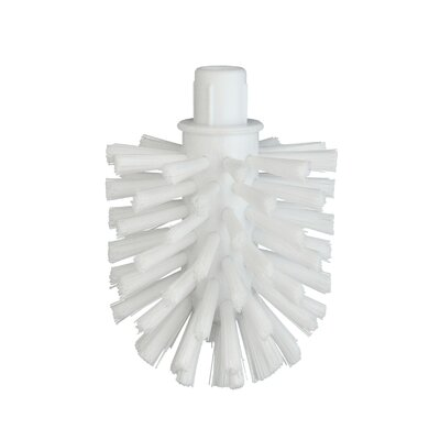 Smedbo Xtra Spare Brush in White