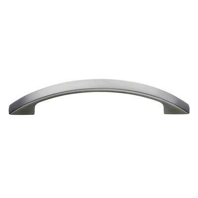 Smedbo Beslagsboden Graceland Drawer Pull in Brushed Chrome