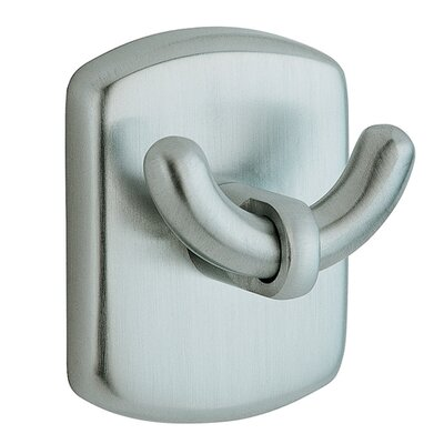 Smedbo Cabin Wall Mounted Towel Hook