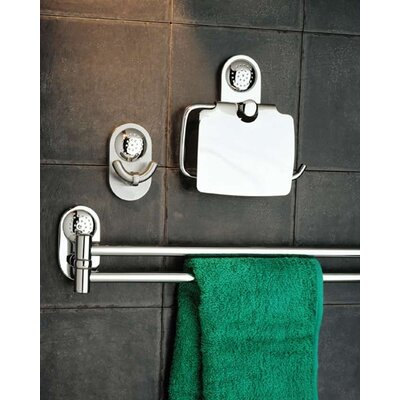 Smedbo Club Bathroom Accessories - 18 Piece Set
