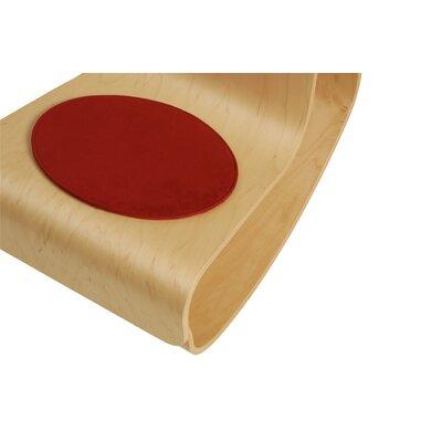 Iglooplay Mod Kid's Rocking Chair with Cushion
