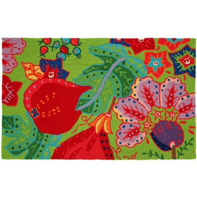 Kitchen Carefree Empress Rug