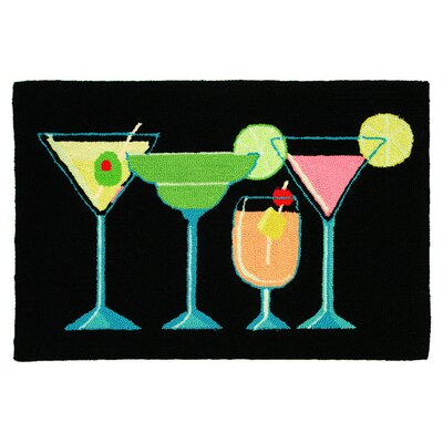 <strong>Homefires</strong> Happy Hour Rug