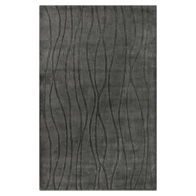 <strong>Surya</strong> Wave Pewter Rug