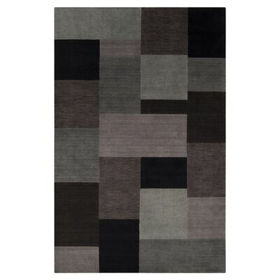 Surya Levit Gray/Charcoal Gray Rug